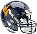 Schutt West Virginia Mountaineers Replica